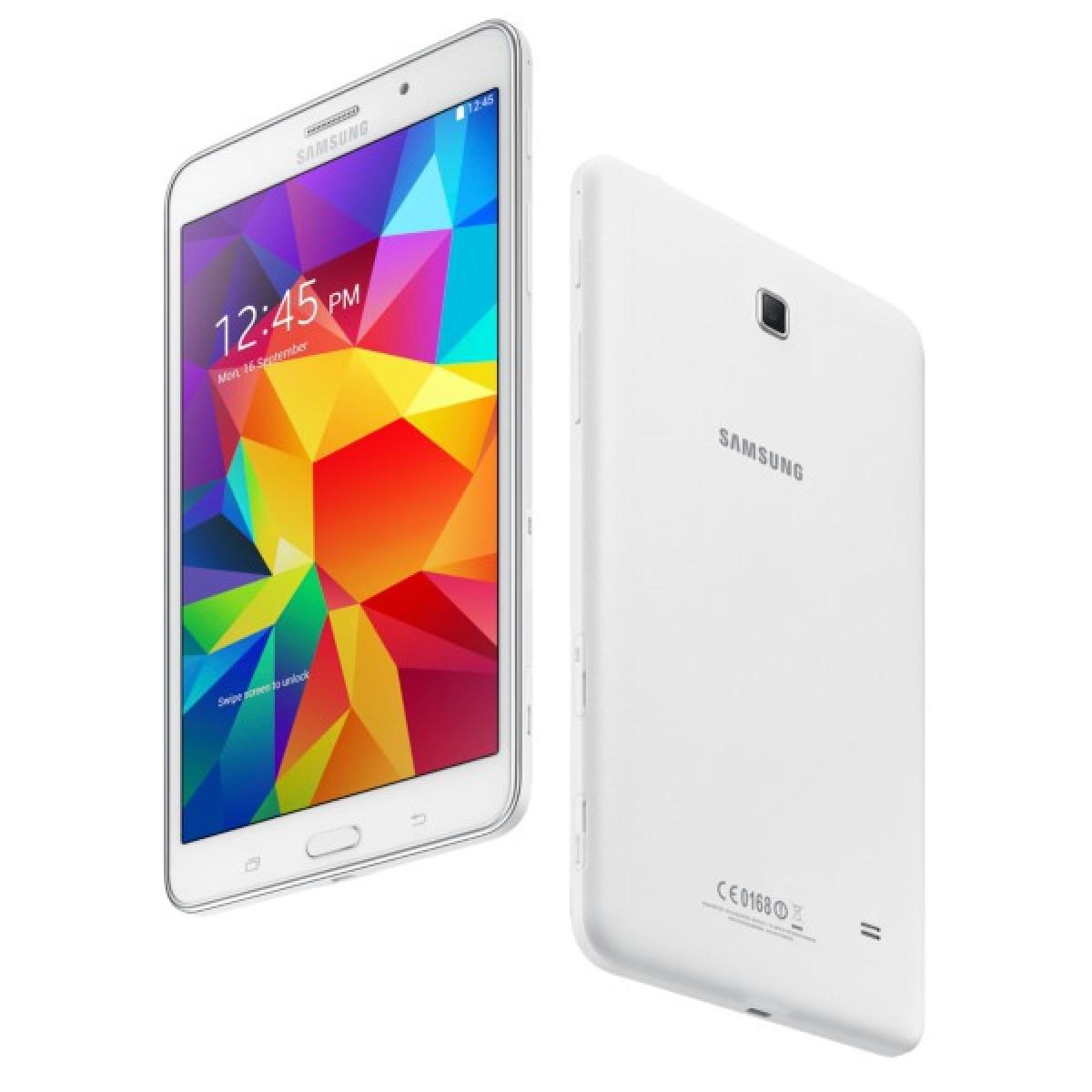 SAMSUNG Tablette Galaxy Tab 4 T231 2