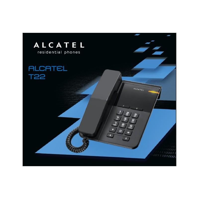 ALCATEL T22 2