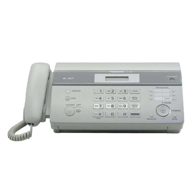 PANASONIC - Fax KX-FT981CX prix tunisie