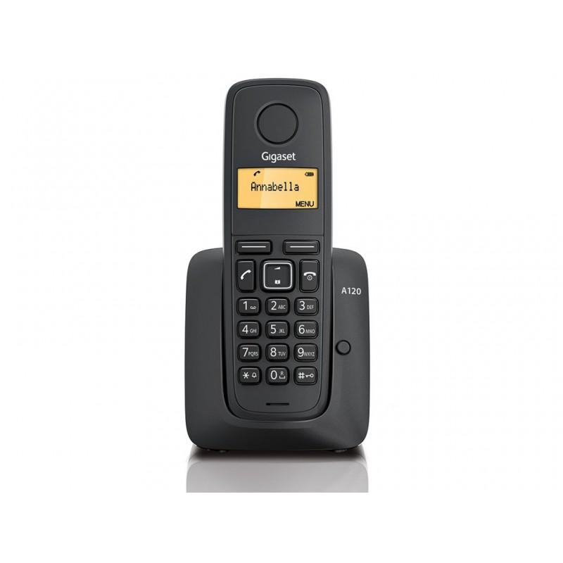 GIGASET - Téléphone sans fil A120 prix tunisie