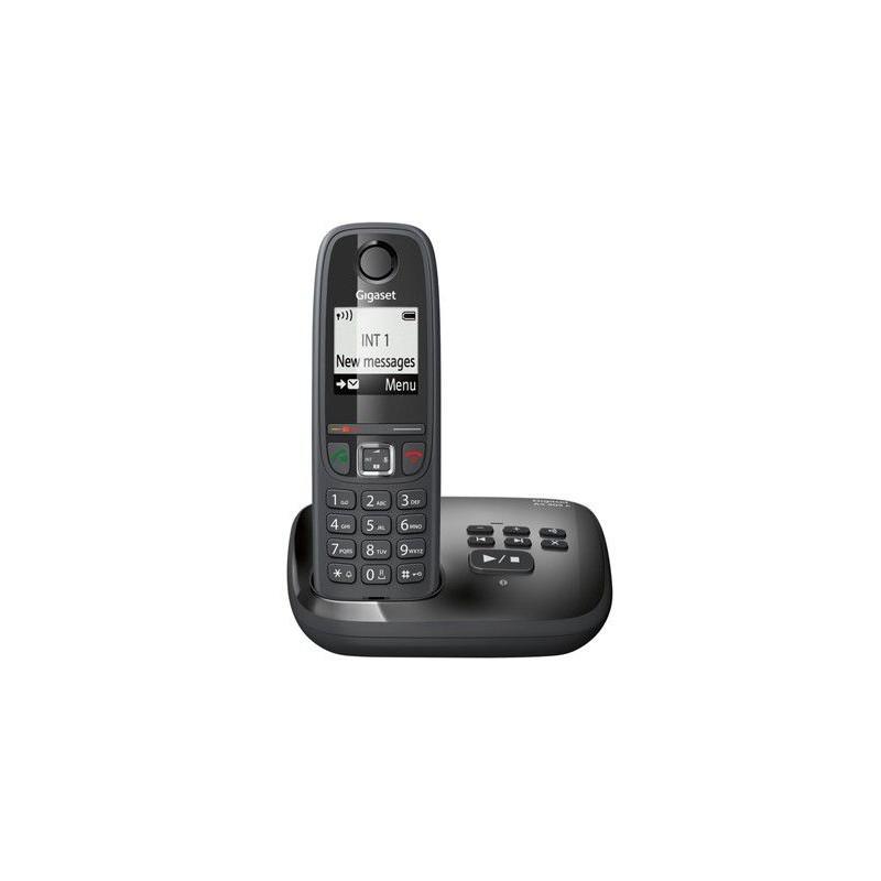 GIGASET - Téléphone Sans Fil SOLO AS405A prix tunisie