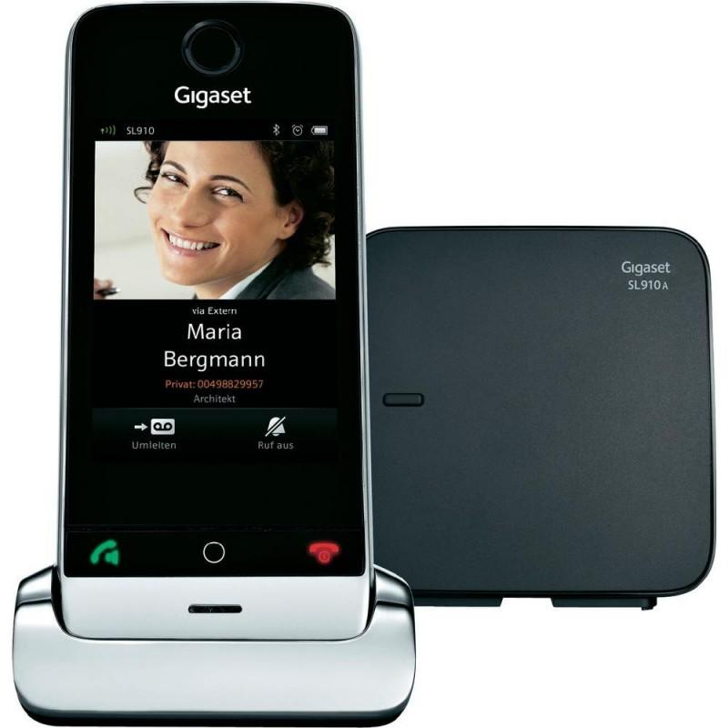 GIGASET - Téléphone tactile SL910 prix tunisie
