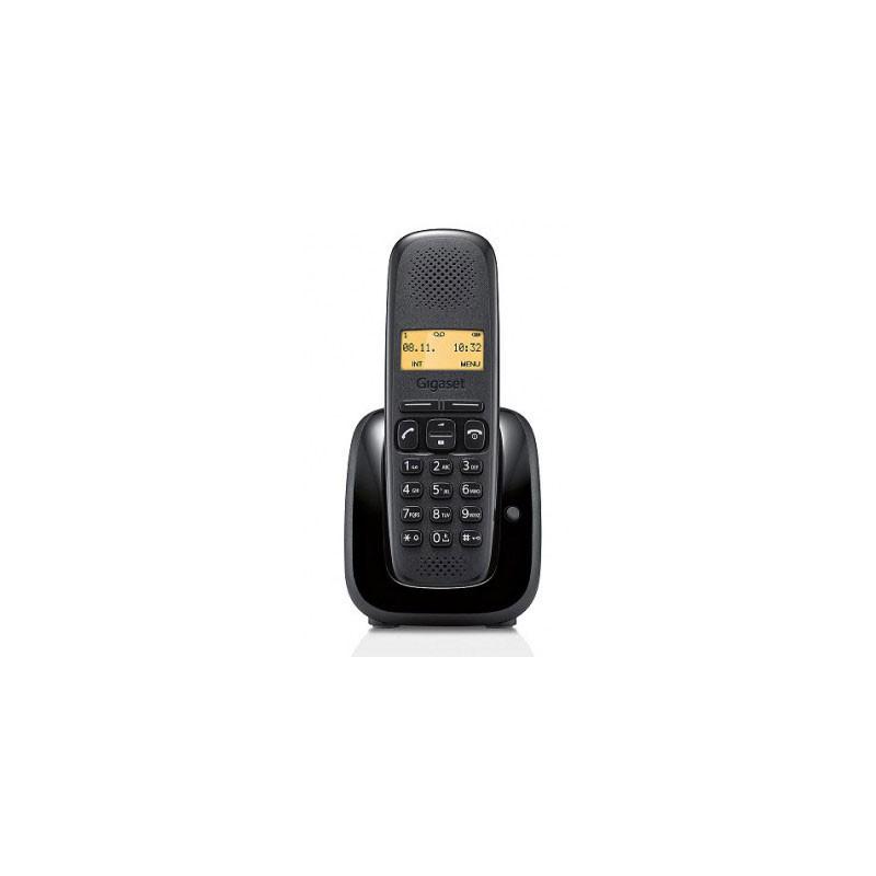 GIGASET - Téléphone Sans Fil A150 sans répondeur prix tunisie