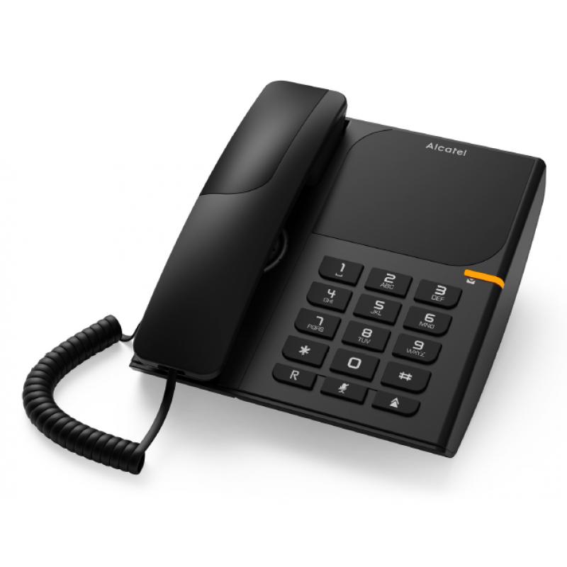 ALCATEL - Téléphone fixe filaire T28 prix tunisie