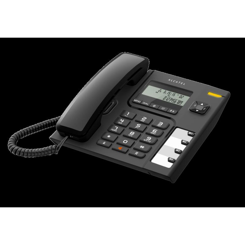 ALCATEL - Téléphone fixe filaire T56 prix tunisie