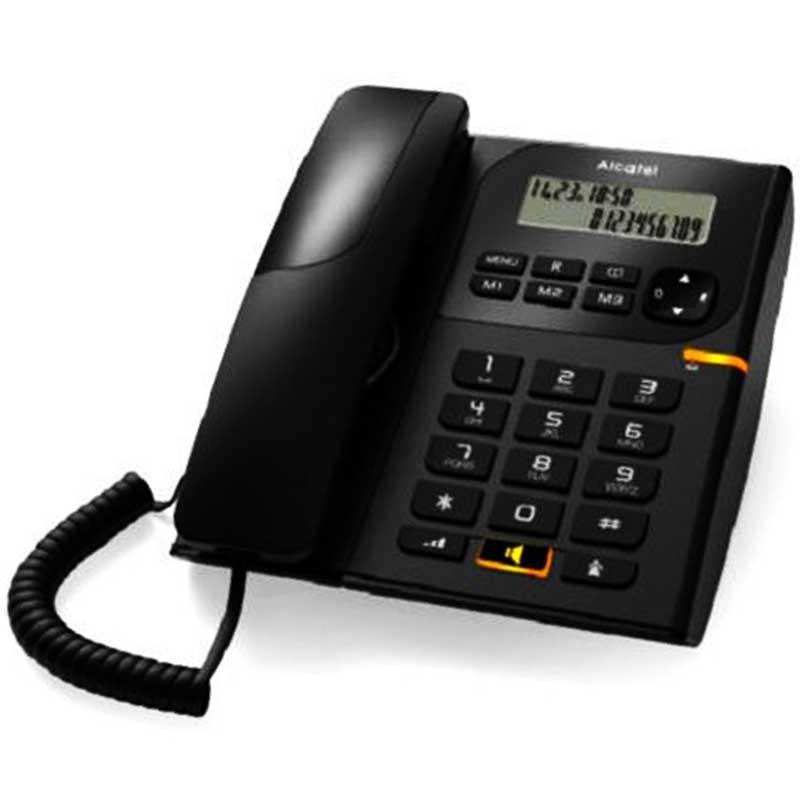 ALCATEL - Téléphone fixe filaire T58 prix tunisie