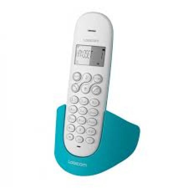 Logicom - Téléphone sans fil/dect LUNA-150                /  prix tunisie