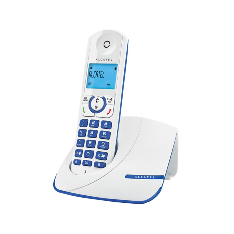 ALCATEL - Téléphone sans fil f330 prix tunisie
