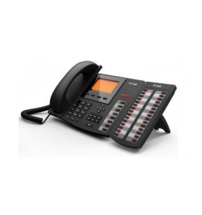 D-LINK - Téléphones D-Link VoIP dph-400se/b/f4 prix tunisie
