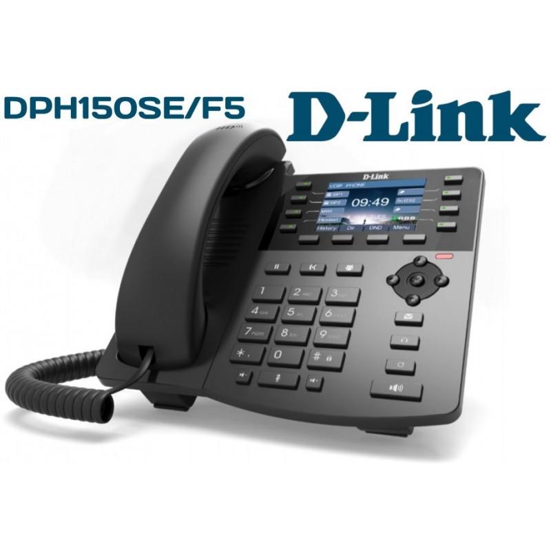 D-LINK - TELEPHONE DLINK IP prix tunisie