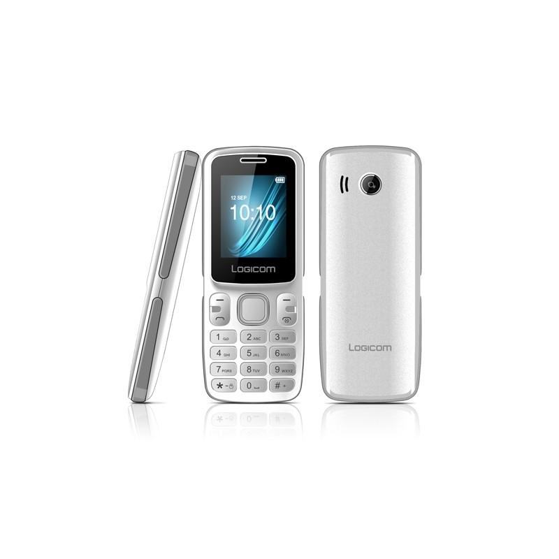 Logicom Téléphone Portable L-196 2