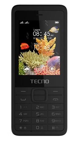 TECNO Mobile - T410 prix tunisie