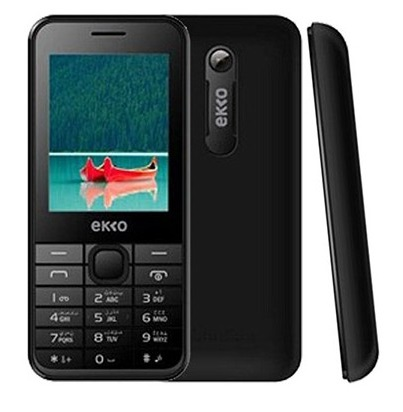 Ekko Téléphone Portable Five 1