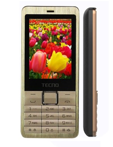 TECNO Mobile Téléphone Portable T733 1