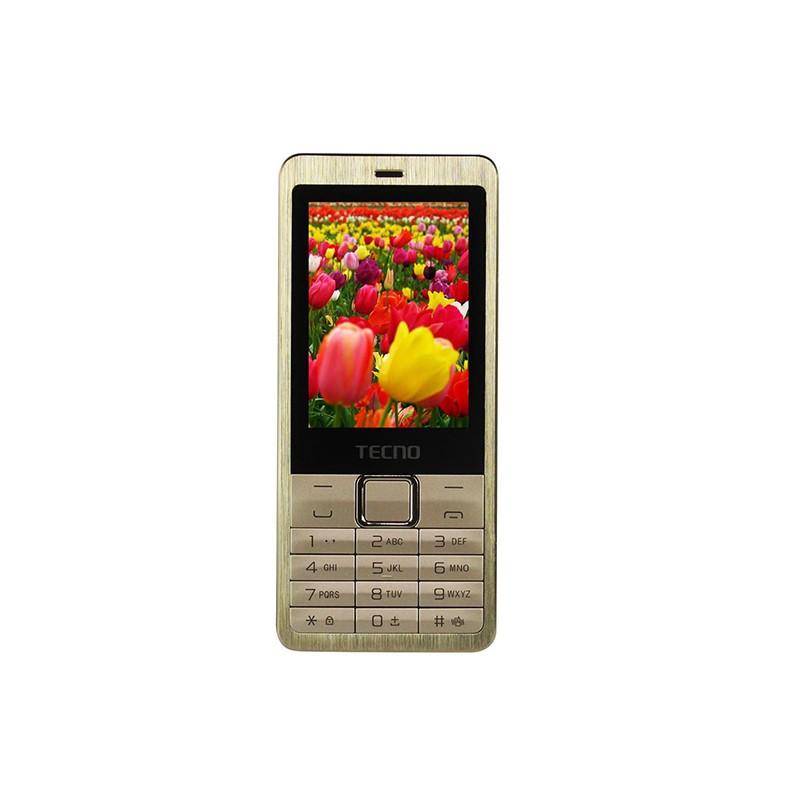 TECNO Mobile Téléphone Portable T733 2