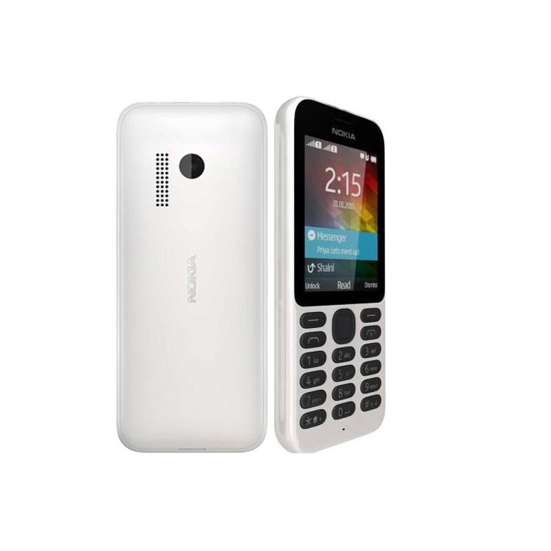 NOKIA Téléphone Portable 215 DS 2