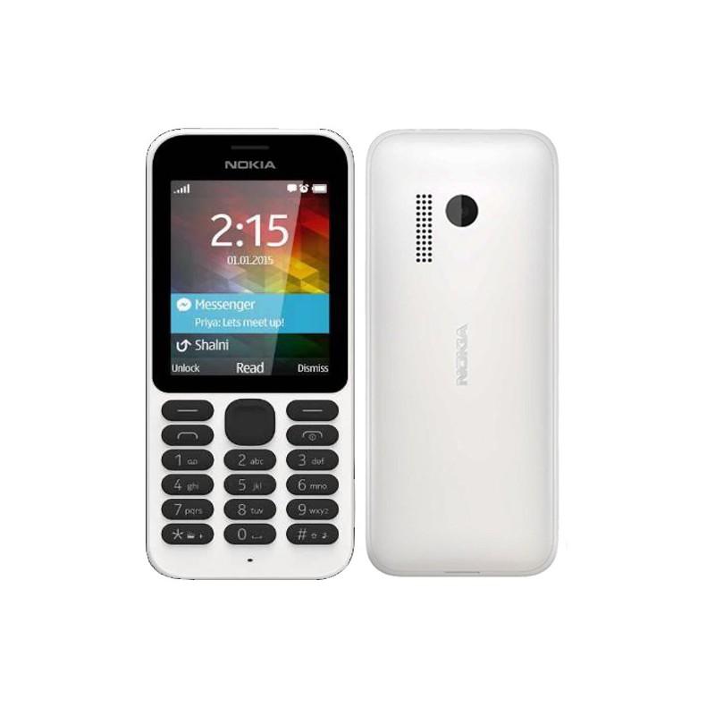NOKIA Téléphone Portable 215 DS 3