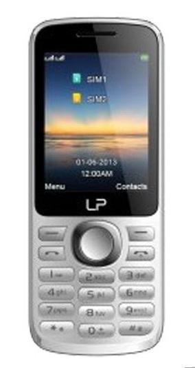 LP G33 Dual SIM 3G 1