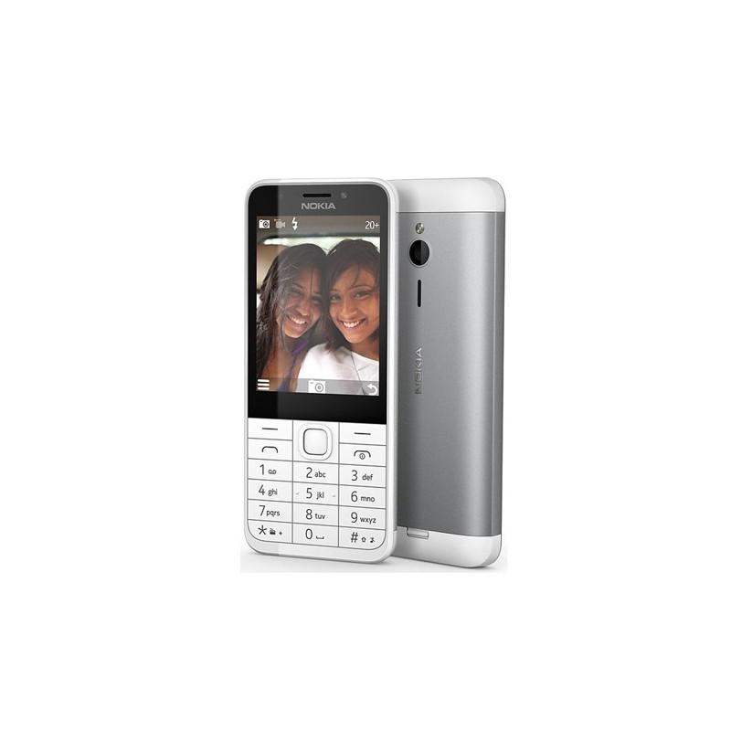 NOKIA Téléphone Portable 230 DS 2