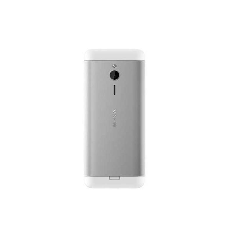 NOKIA Téléphone Portable 230 DS 3