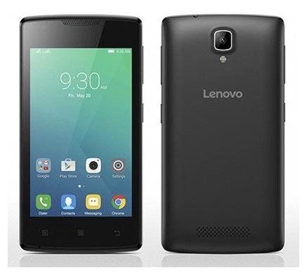 LENOVO Smartphone A1000M 3G 1