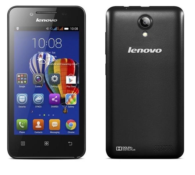 LENOVO - Smartphone A1000 Double SIM prix tunisie