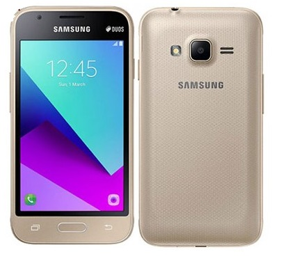 SAMSUNG Smartphone Galaxy J1 Mini Prime 4G 2