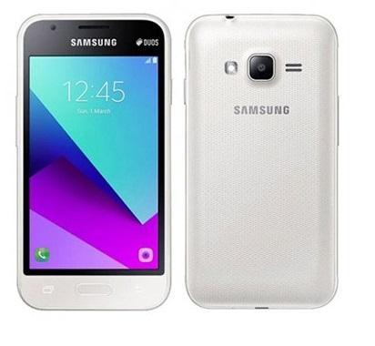 SAMSUNG Smartphone Galaxy J1 Mini Prime 4G 3