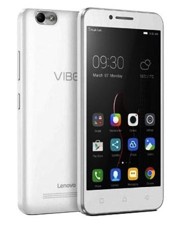 LENOVO Smartphone VIBE C A2020 4G LTE 3