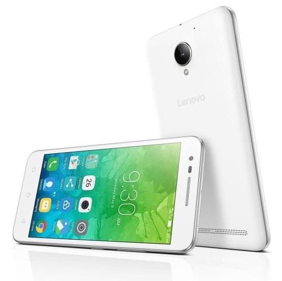 LENOVO - Smartphone C2 4G prix tunisie
