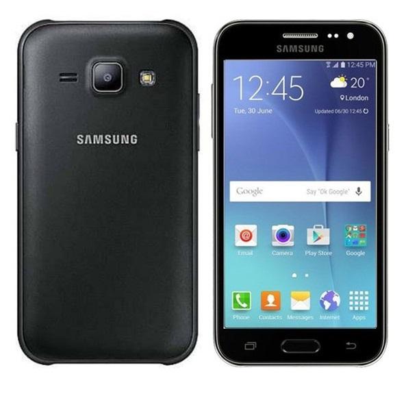 SAMSUNG Smartphone Galaxy J2 4G 1
