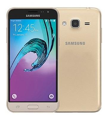 SAMSUNG Smartphone Galaxy J3 2016 4G 1