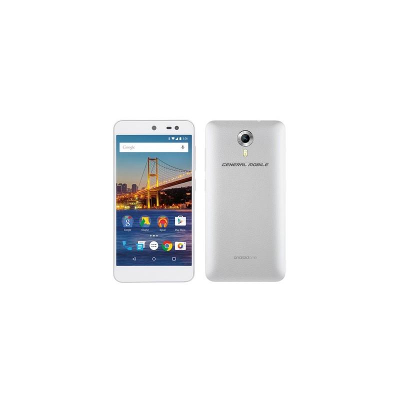 Evertek General Mobile 4G+ 2
