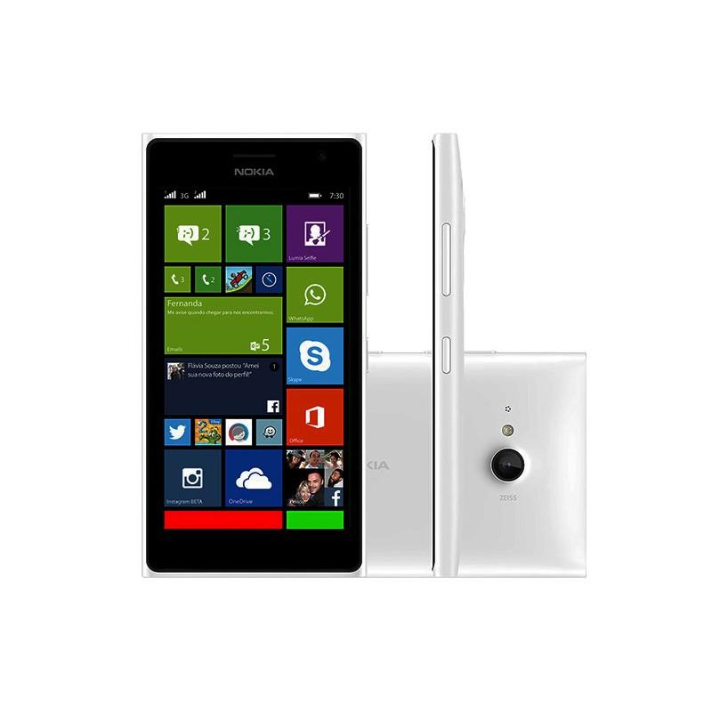 NOKIA Lumia 730 Double SIM 2