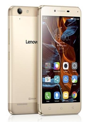 LENOVO Smartphone Vibe K5 Plus 4G A6020 1