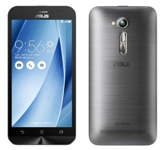 ASUS Zenfone Go ZB500KL 1