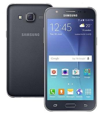 SAMSUNG Smartphone Galaxy J5 4G 1