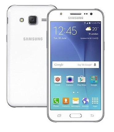 SAMSUNG Smartphone Galaxy J5 4G 2