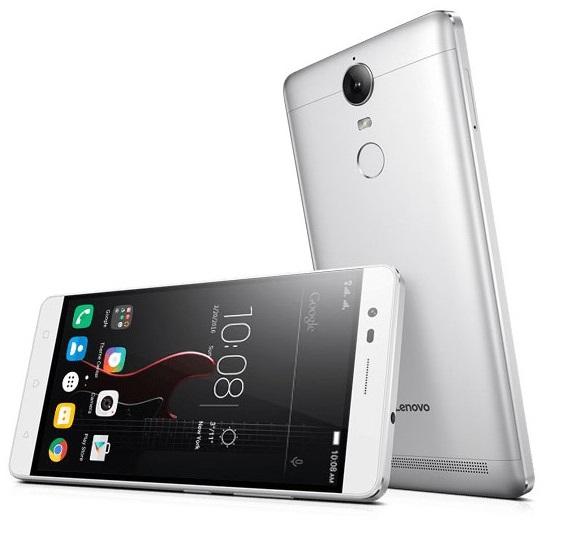 LENOVO Smartphone K5 Note A7020 4G LTE 1