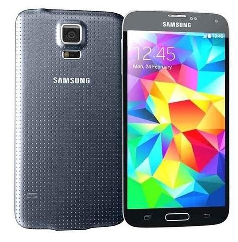 SAMSUNG Smartphone Galaxy S5 1