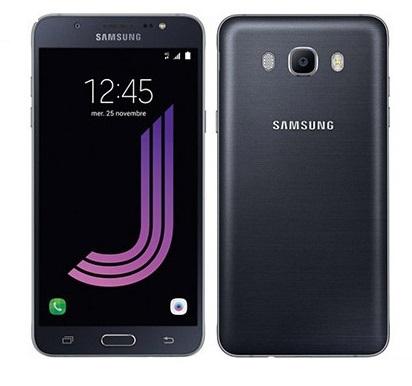SAMSUNG Smartphone Galaxy J7 2016 4G 1
