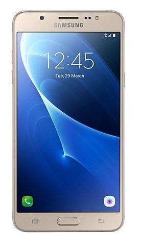 SAMSUNG Smartphone Galaxy J7 2016 4G 2