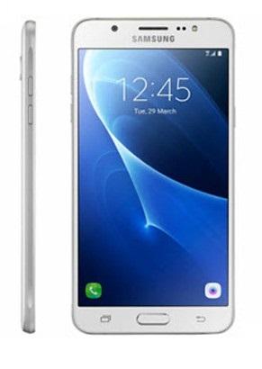 SAMSUNG Smartphone Galaxy J7 2016 4G 3