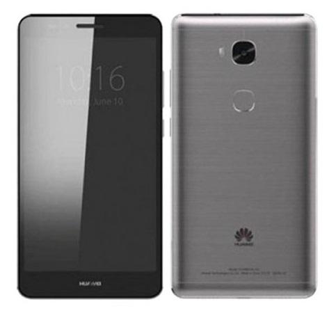 HUAWEI Smartphone GR5 3