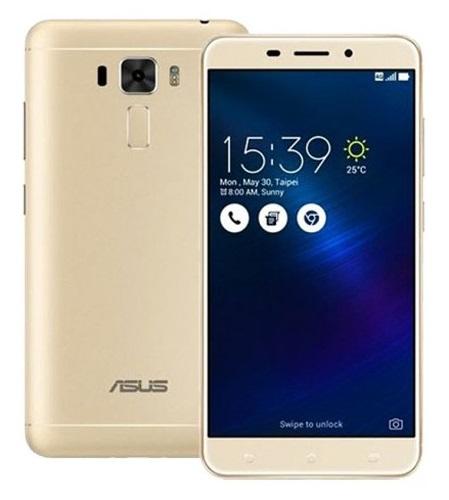 ASUS Smartphone Zenfone 3 Laser 4G 1