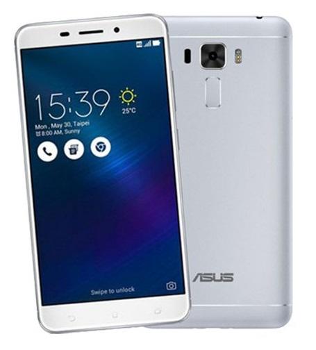 ASUS Smartphone Zenfone 3 Laser 4G 2