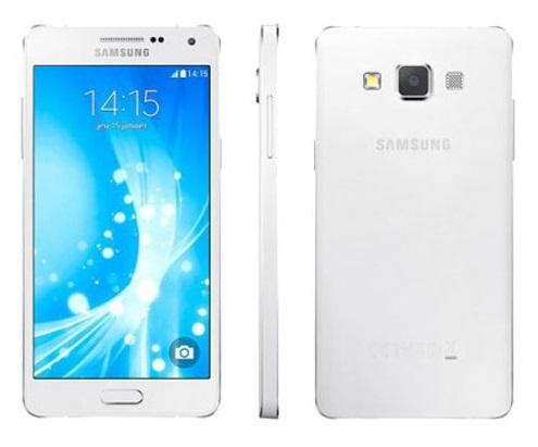 SAMSUNG Smartphone Galaxy A5 2016 4G 2