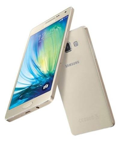 SAMSUNG Smartphone Galaxy A5 2016 4G 3