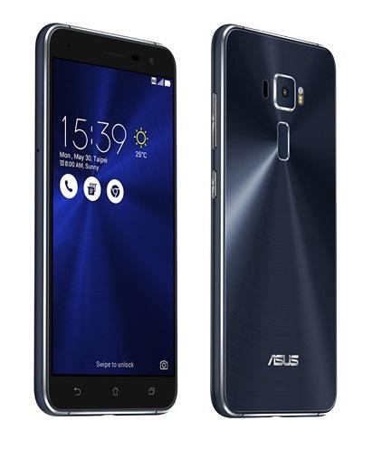 ASUS - Smartphone Zenfone 3 ZE520KL prix tunisie