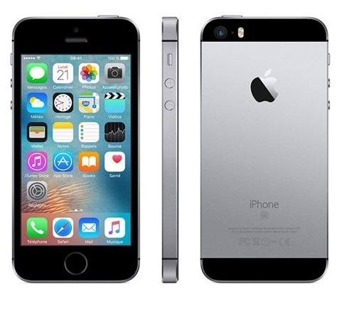f99ec046705dad Apple iPhone SE 16Go au meilleur prix en Tunisie sur Mega.tn